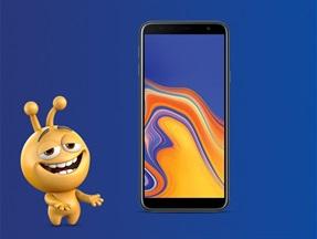 İşte Samsung J4+ Kampanyası