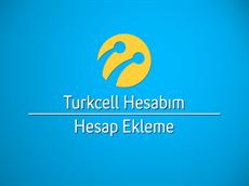 Hesabım- Superonline Hesap Ekle- Turkcell kullanıcıları